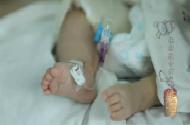 女孩出生21天患罕见疾病,谁来帮她?