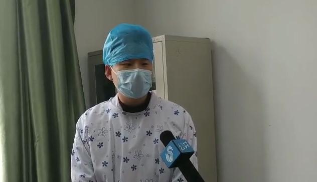 被埋婴儿出生医院:孩子入院后体征逐渐平稳 系家属要求出院