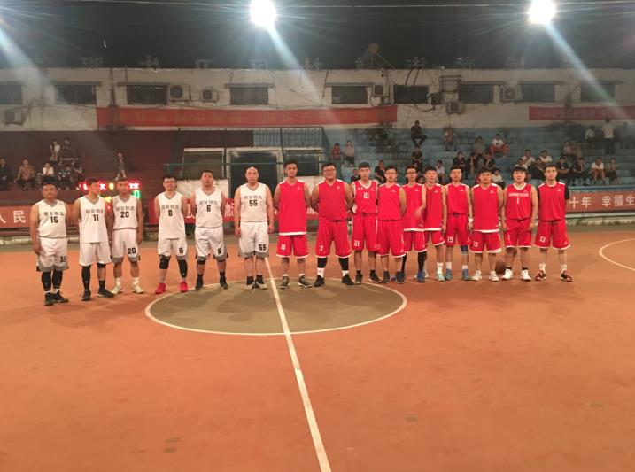 2019聊城 LBA男子篮球季后赛于10月18日开赛