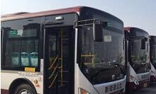 注意了!淄博市19条公交线路执行冬季运营时间