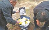 26岁告别妻儿上战场杀敌 牺牲78年后家人终于寻到墓碑