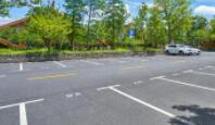 淄博机关单位停车场非工作日或向公众开放