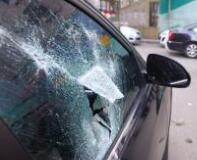 高青一男子刚出狱疯狂砸车盗窃 两地警方联手破获系列案件