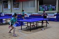 """""""玉泉杯""""第24届中国大学生乒乓球锦标赛在泉城开拍"""