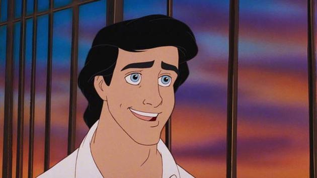 真人版《小美人鱼》确定王子演员 预计明年开拍