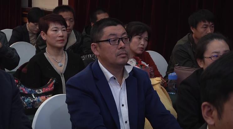 """""""商友圈""""互联网+中小微企业转型升级(济南)高峰论坛开幕"""