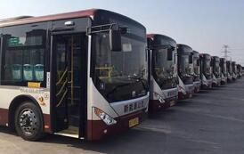 淄博又新开一条公交线 11月18日开通