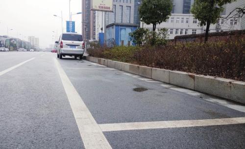 聊城计划新增3530个路内停车位 缓解城区停车难问题