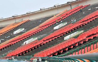 """鲁能球迷心中的""""圣体"""" 迎来16年最大一次修缮"""