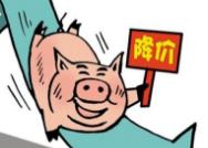 山东多地猪肉降价!青岛跌破30元/斤