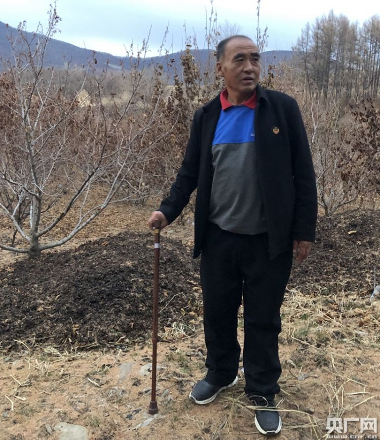 """""""让每一位残疾人都有尊严的活下去""""――吉林省基层农村助残扶贫见闻"""