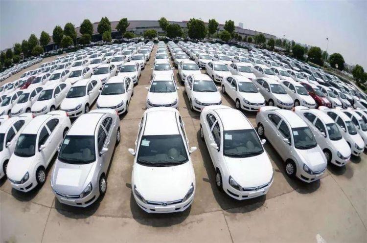 车企为救经销商抑制批发量,供应商:我该怎么办?
