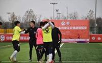 2019年山东省业余足球超级联赛小组赛结束丨潍坊绝小鸭、济南兴州领衔出线