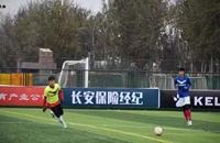 薛锡彤一马当先丨2019年山东省业余足球超级联赛射手榜