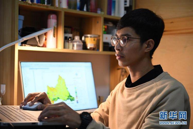 """(在习近平新时代中国特色社会主义思想指引下——新时代新作为新篇章·总书记关切开放事·图文互动)(4)来中国""""学种地""""的""""洋学生"""""""