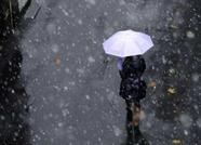 东营今日夜间或迎雨夹雪 最高气温将降至5℃上下
