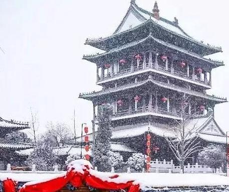 """山东山东有雪即将""""到货"""",这些赏雪佳地一定要了解一下!"""