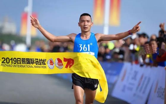 今年全省马拉松标准赛事办了多少场,你知道吗?