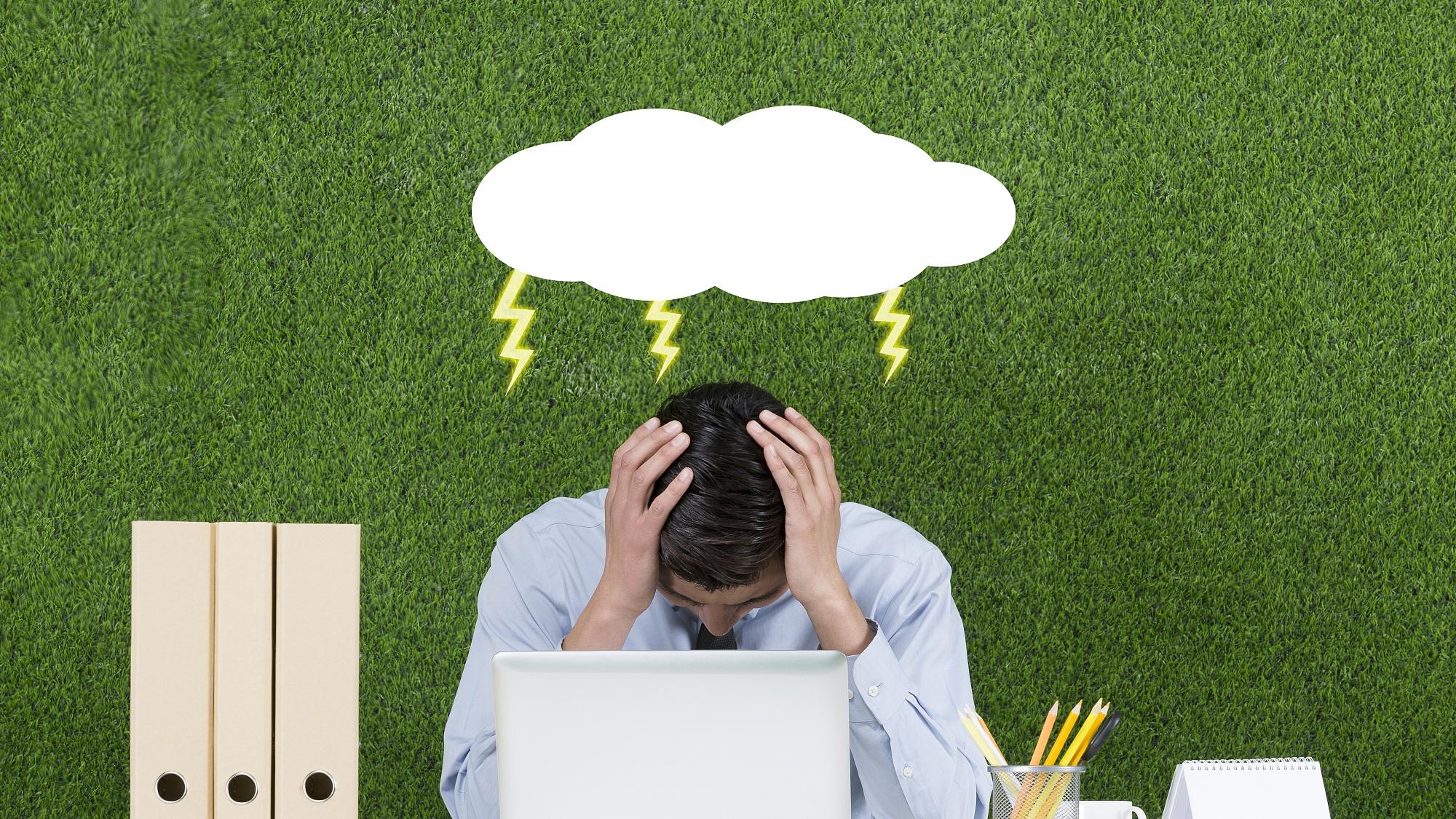 """有时间焦虑没时间行动?过半受访者建议戒掉""""拖延症"""""""