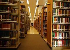 济南30家图书馆通借通还 泉城图书馆联盟即将竖立