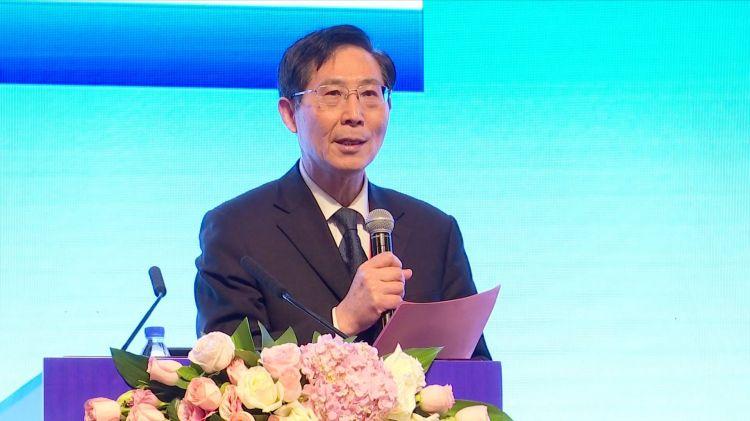 5中国科学院院士 陈凯先教授致辞.JPG