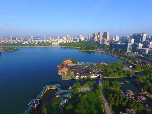 聊城入选2019年省创建四星级新型智慧城市建设试点