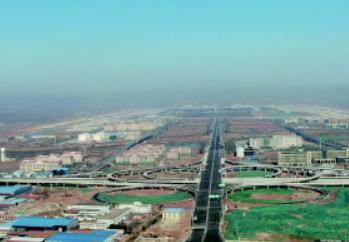 """青岛新机场高速通车 周边""""全通型""""交通网基本形成"""