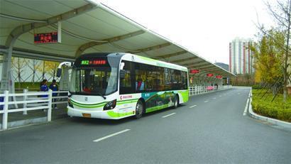 提高公交站点辨识度 11日起青岛7个站将启用新名