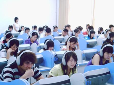 2020年高考外语听力考试1月8日进行 考生有两次考试机会
