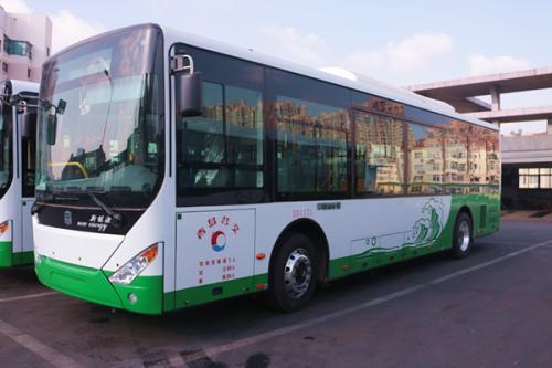 公交将实现扫码换乘优惠?供热有调高计划吗?官方回复