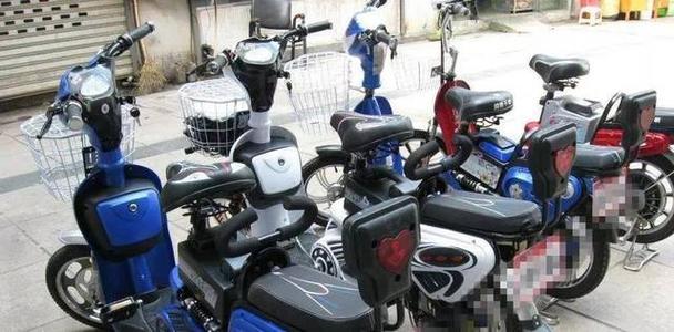烟台电动自行车累计挂牌103495辆 保险采取自愿原则