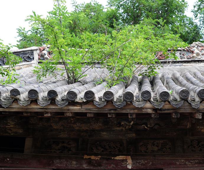 古村落•看齐鲁:济南六百年西王黑村贤秀辈出