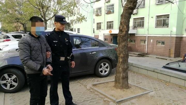 """岱岳警方10小时破获电瓶盗窃案,小偷既偷车又挖""""心"""""""