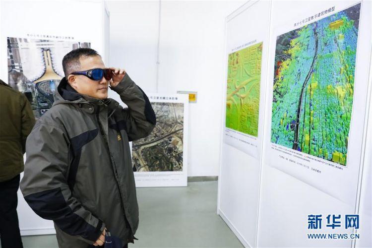 (图文互动)(6)高分七号卫星首批亚米级立体影像产品发布