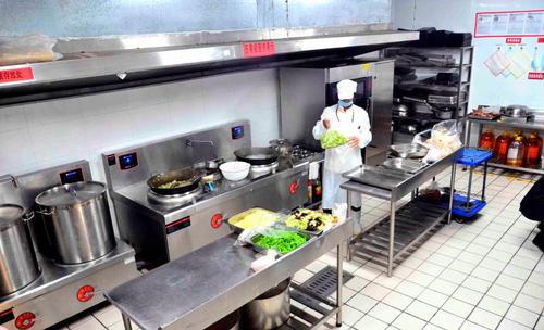 年底前聊城1.7万家餐饮单位纳入智慧餐饮平台