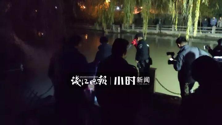 太心痛!山东小伙为救杭州轻生姑娘,英勇跳水,结果双双遇难