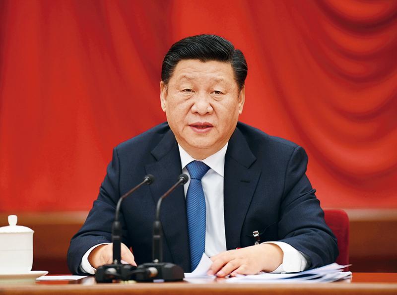 指引经济发展,习近平今年主持的这些会议至关重要