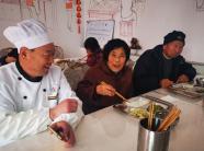 """一元午餐香不香 荣成""""信用食堂""""温暖这个冬天"""