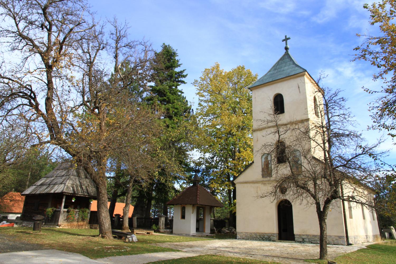 64、希洛戈伊诺露天民俗博物馆教堂