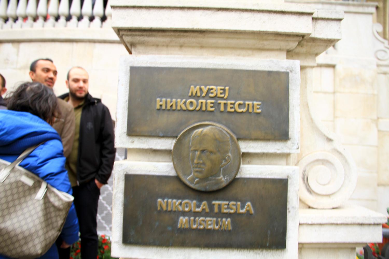 73、尼古拉.特斯拉博物馆。一位被世界遗忘的伟人。交流电之父,他的诸多发明带起了世界第二次工业革命