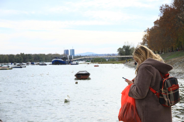 85、多瑙河是欧洲第二条长河,有五分之一在塞尔维亚流淌