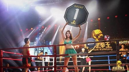 山东首届标准赛事举牌女郎大奖赛!你会是全场最亮眼的那位吗?
