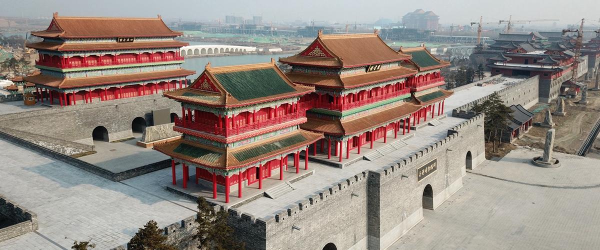 飞吧山东|齐河博物馆群初具规模 19个博物馆2021年开园