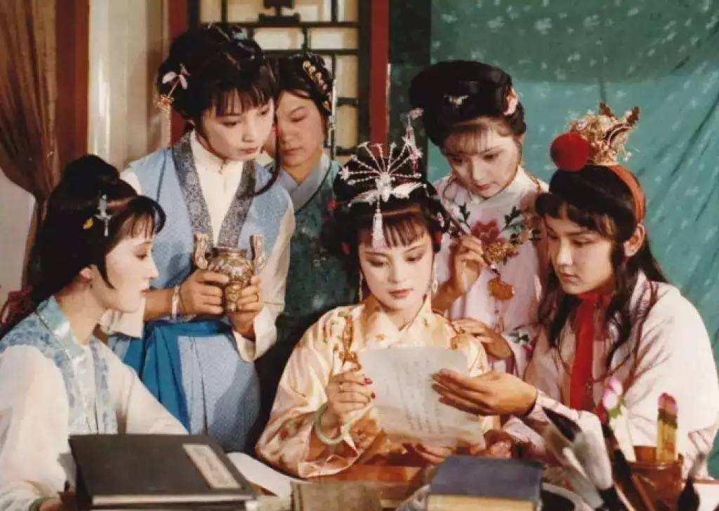 最大规模《红楼梦》文化展12月17日亮相国博