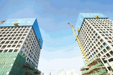日照市中央活力区总部基地项目加快推进