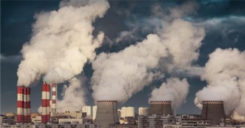 """聊城秋冬季大气污染防治有了""""小目标"""" PM2.5平均浓度要同比下降5%"""