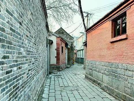 起凤桥街修复给泉城申遗带来哪些启示