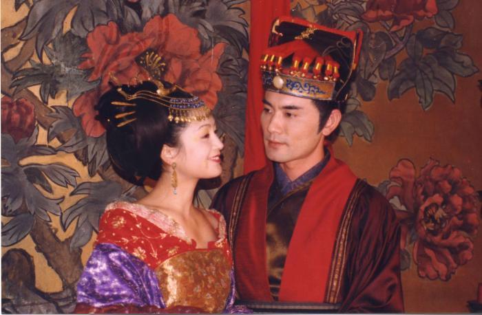 """太平公主丈夫薛绍墓被发现 """"绝美初遇""""是真的吗?"""