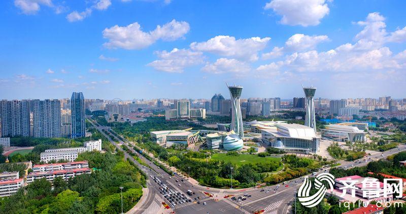 潍坊文化中心