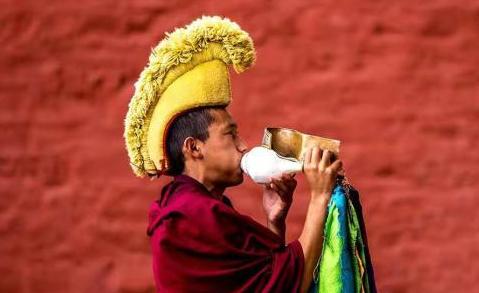 46次深入西藏 摄影师陈志文:用摄影记录时代